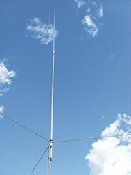 Amateur radio mobile antennas diamond cp62 hf and 6 meter antenna cp62