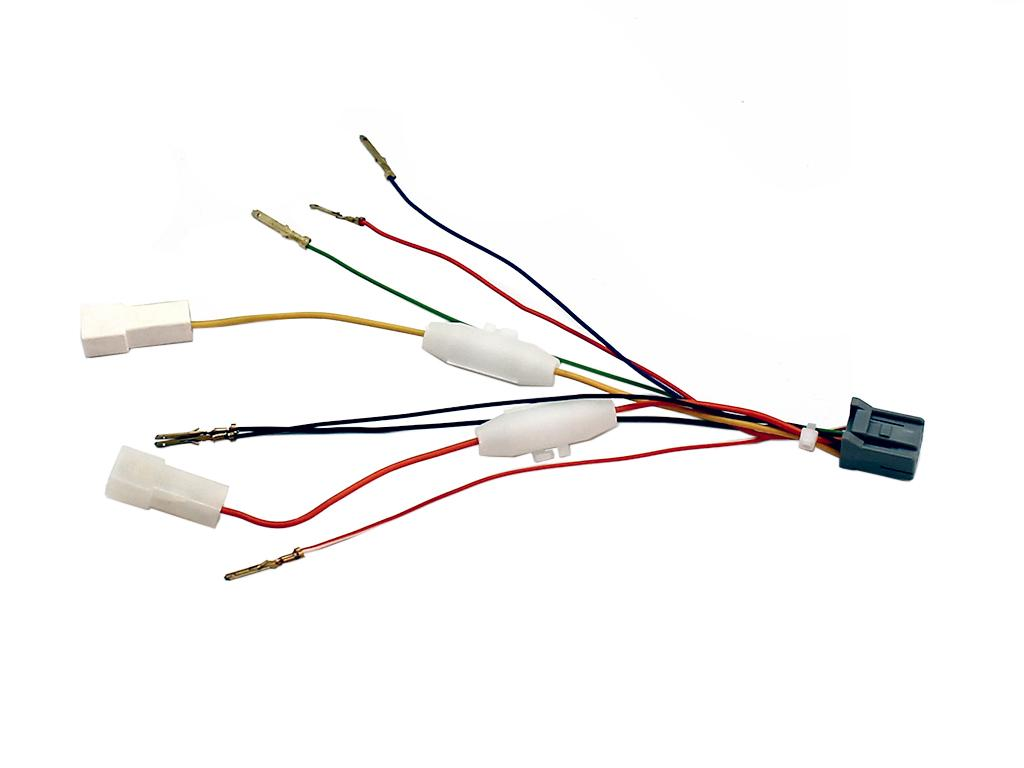 Our Harness Category Products At In Houston Texas Alfa Romeo 147 Bose Wiring Diagram Click For More Info About Ct21al05