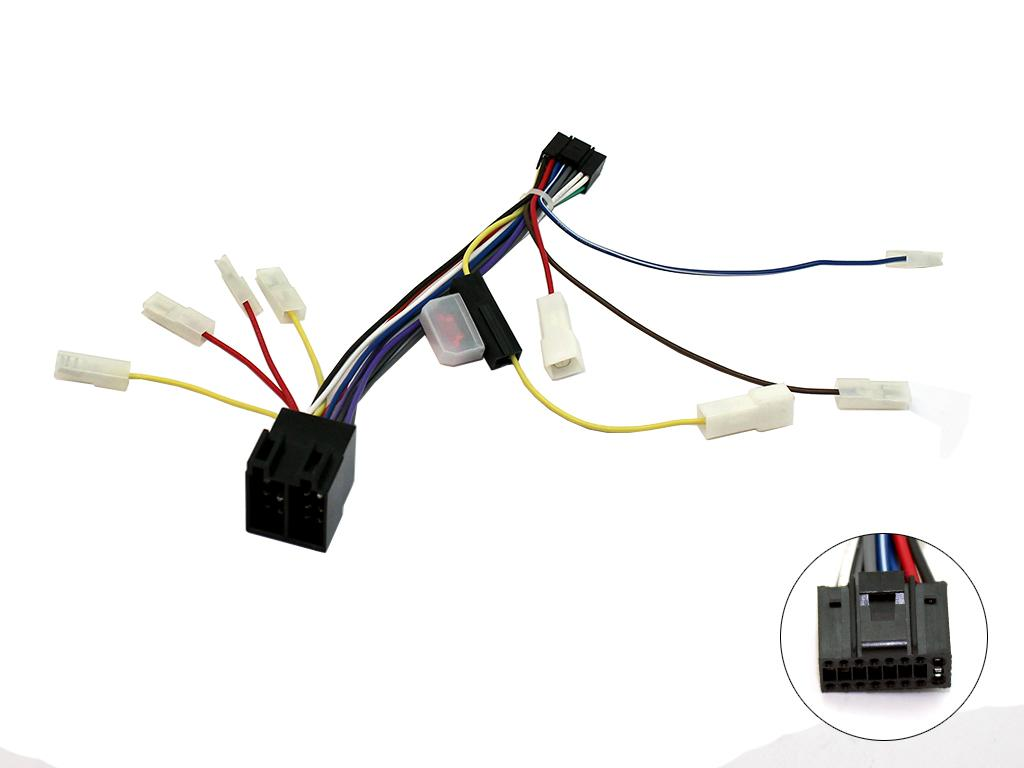 Jvc Kw Avx740 Wiring Harness 28 Diagram Images R950bt Installer Com Category Products Ct21jv04 S At Cita