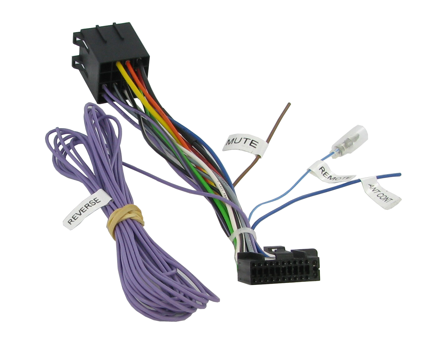 Kenwood Kvt 627dvd Wiring Diagram 33 Images 696 Installer Com Category Products Ct21kw05 S 627 At