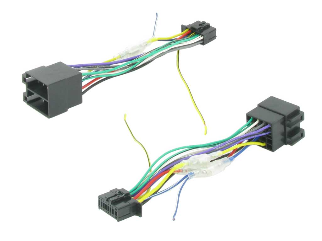 ct21pn07_s installer com pioneer category products category pioneer deh p6400 wiring harness at panicattacktreatment.co