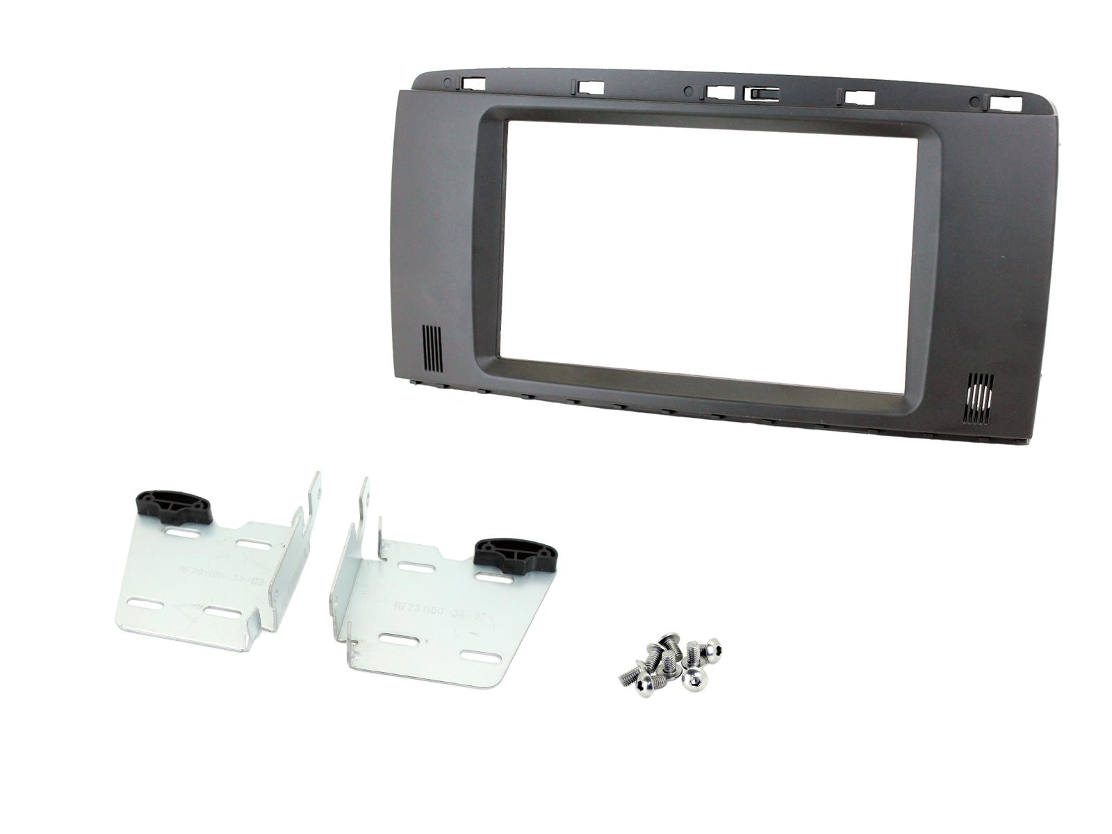 ct23mb07_s install car stereo mounting kits for your car by metra for your Kenwood KDC 2019 Wiring Harness at n-0.co