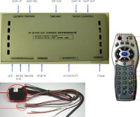 2009 Jaguar Xf Installation Parts, harness, wires, kits ... on