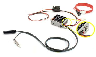 2013 toyota avalon installation parts harness wires kits rh installer com