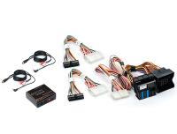 2007 Volkswagen Jetta Installation Parts, harness, wires
