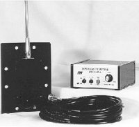 MFJ 1024 ACTIVE OUTDOOR ANTENNA