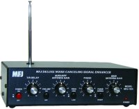 MFJ 1026 DELUXE, NOISE CANCEL/ENHANCER/ANTENNA