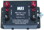 MFJ 1142 DC LINE RFI FILTER OUTLETS