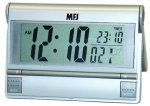 MFJ 133RC DUAL TIME, 12/24 ATOMIC CLOCK