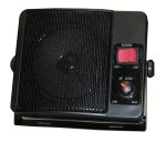MFJ 383 SPEAKER, AMPLIFIER MOBILE W/VOLUME