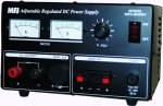 MFJ 4035MV POWER SUPPLY, 35 AMPS, MTR, 13.8 VDC, ADJ.