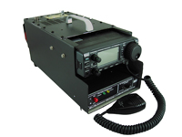 MFJ 7000 PORT/MOBILE GRAB-&-GO EMCOMM, FOR IC-7000