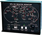 MFJ 890 ATOMIC DX BECON MONITOR