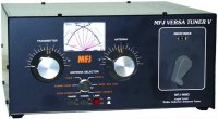 MFJ 989D ANTENNA TUNER, 1.8-30 MHZ, LEGAL POWER MFJ 989D
