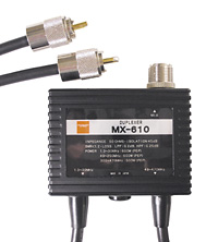 MX610