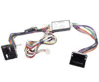 2007 Bmw 7 series Installation Parts, harness, wires, kits, bluetooth,  iphone, tools, wire diagrams StereoCar Installer Parts