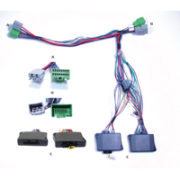 2004 volvo xc90 installation parts harness wires kits. Black Bedroom Furniture Sets. Home Design Ideas