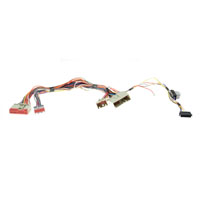nsd 68657_s 2005 ford five hundred installation parts, harness, wires, kits  at mifinder.co