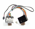 Chevy Sonic Stereo Wiring Diagram from www.installer.com