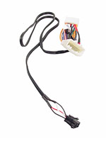 2007 Toyota Camry Installation Parts, harness, wires, kits
