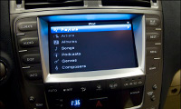 2007 Lexus Gs450h Installation Parts, harness, wires, kits