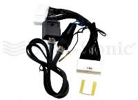 2006 Lexus Lx470 Installation Parts, harness, wires, kits